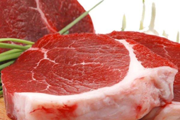 Carne de ternera de calidad.