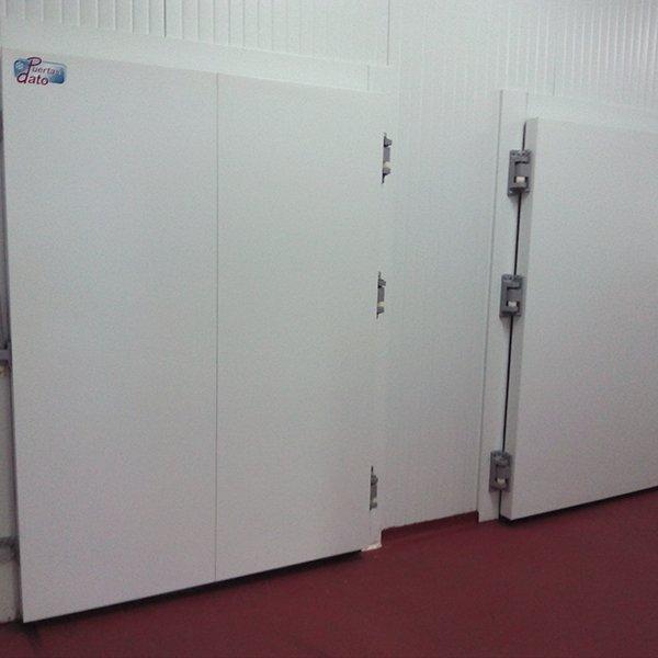 Instalaciones, almacén frigorífico.