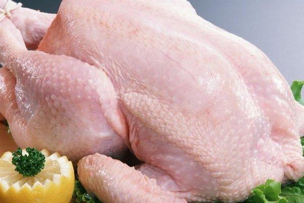 Propiedades nutritivas de la carne de pollo.