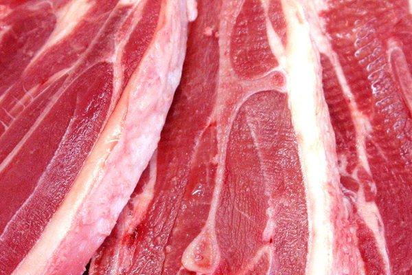 Propiedades nutricionales de la carne de cordero.
